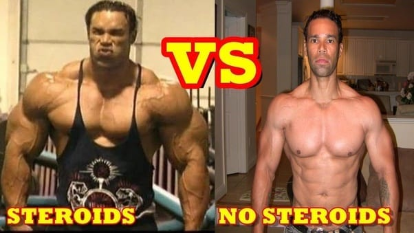 kevin levrone before after