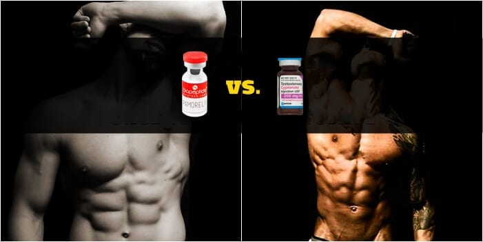 peptides for bodybuilding