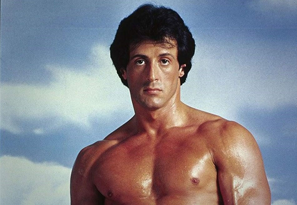 About Sylvester Stallone