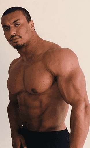 larry wheels workout and meal