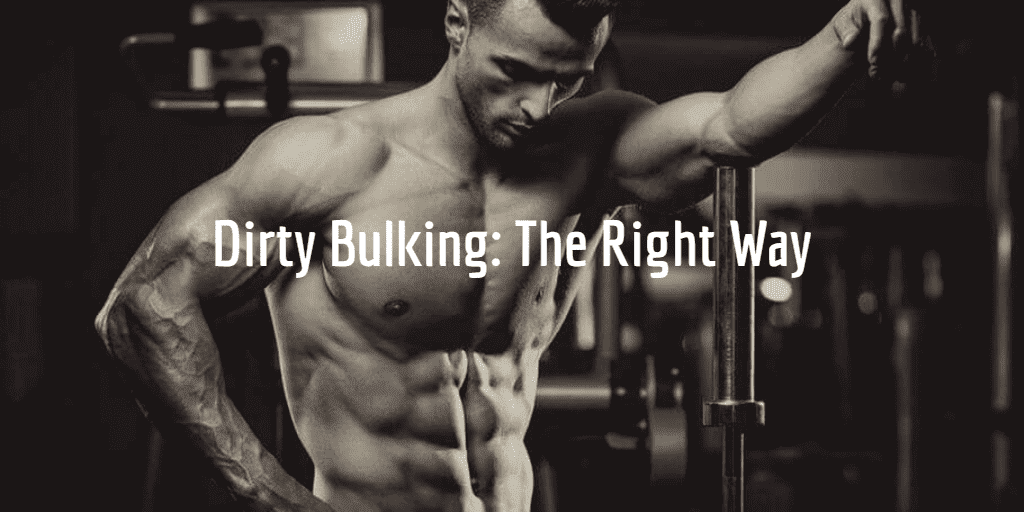 how to dirty bulk