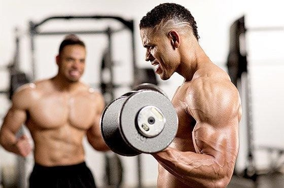 Hodgetwins Diet and Nutrition