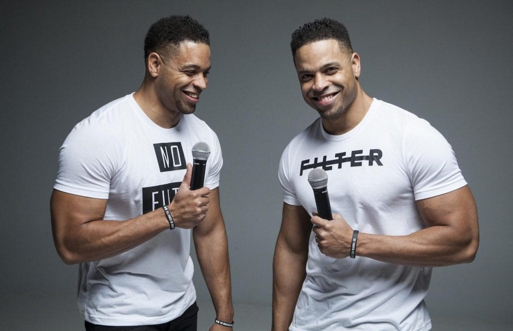 Hodgetwins Workout, Diet and Supplements REVEALED