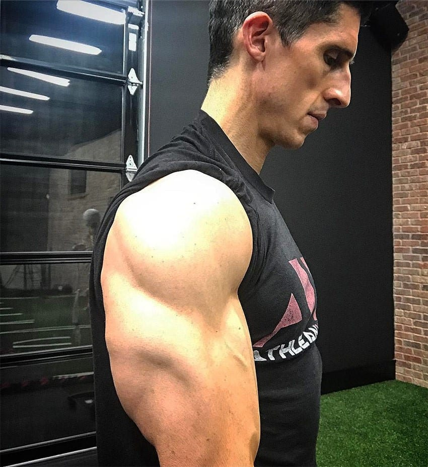 Jeff Cavaliere Diet and Workout Program Revealed