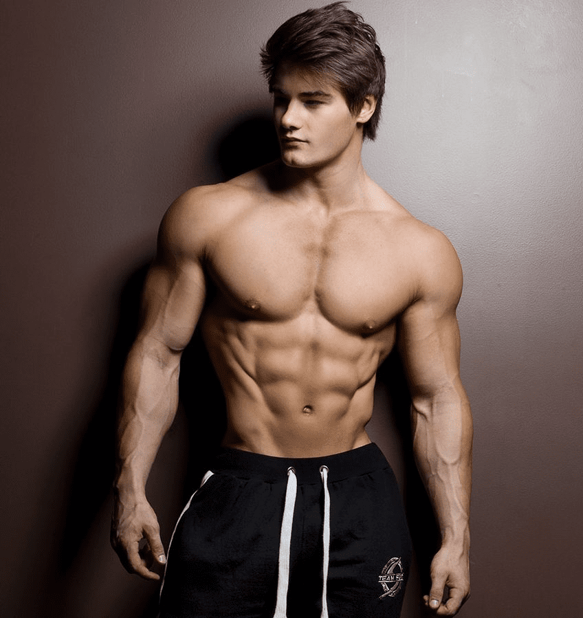 Jeff Seid Workout Routine, Meal Plan and Age Exposed