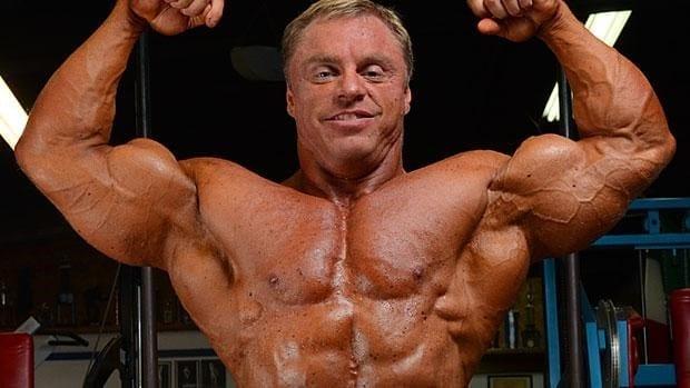 John Meadows Workout Program
