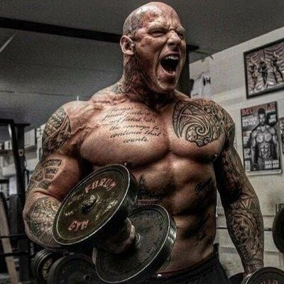 Martyn Ford Net Worth