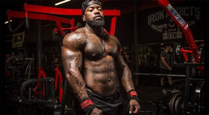 Mike Rashid: Workout Routine, Vegan Meal Plan and Age Revealed