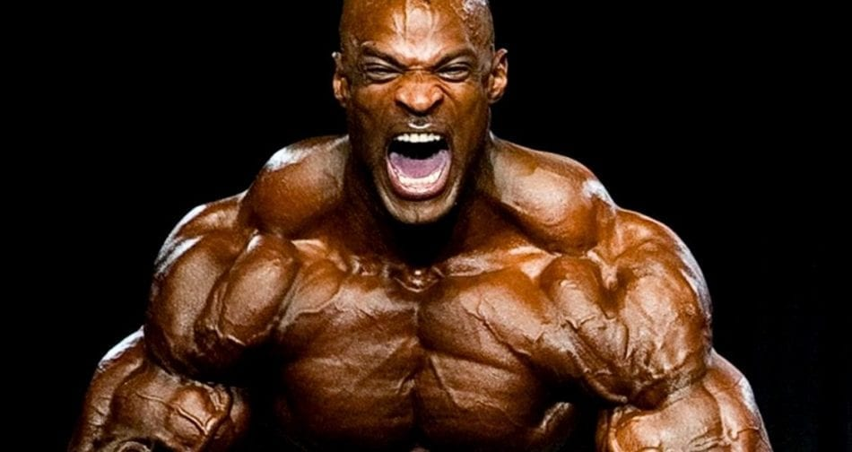 Ronnie Coleman Summary