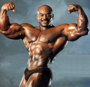 Sergio Oliva Everything You Want to Know About The Myth