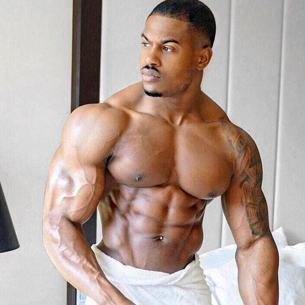 Simeon Panda's REAL Workout Program and Diet Revealed