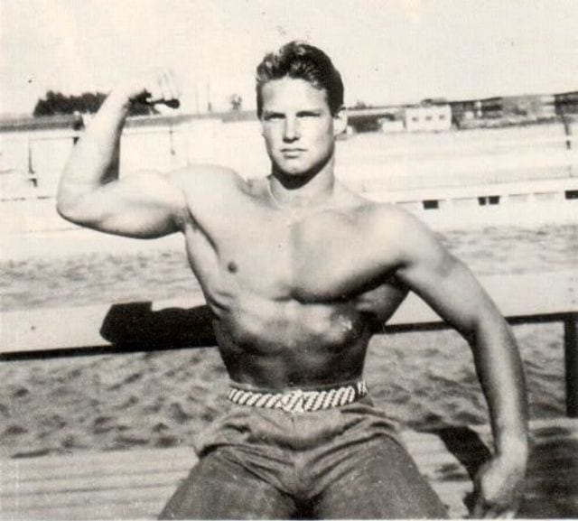 Steve Reeves Everything You Want to Know