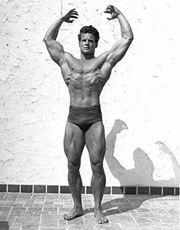 Steve Reeves Frequently Asked Questions