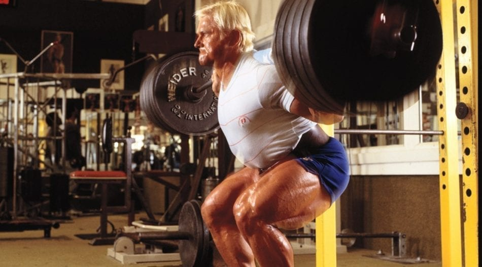 Tom Platz Frequently Asked Questions