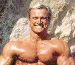Tom Platz then and now comparison young