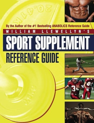 Sport supplement guide
