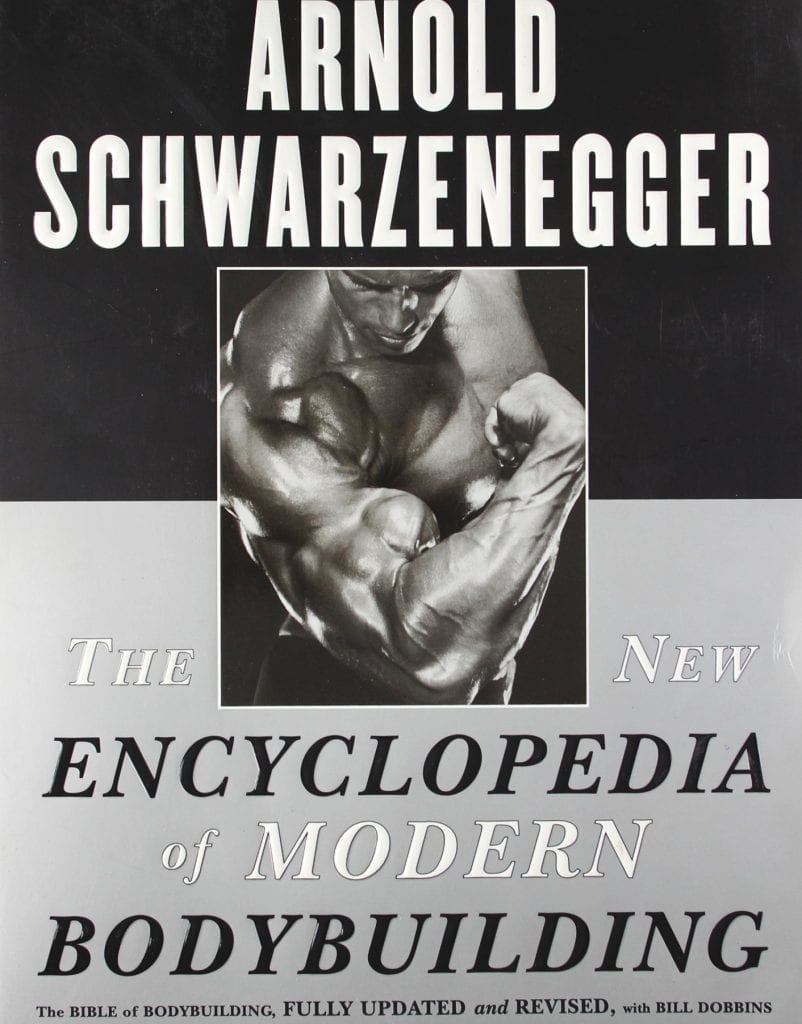 The encyclopedia of modern bodybuilding