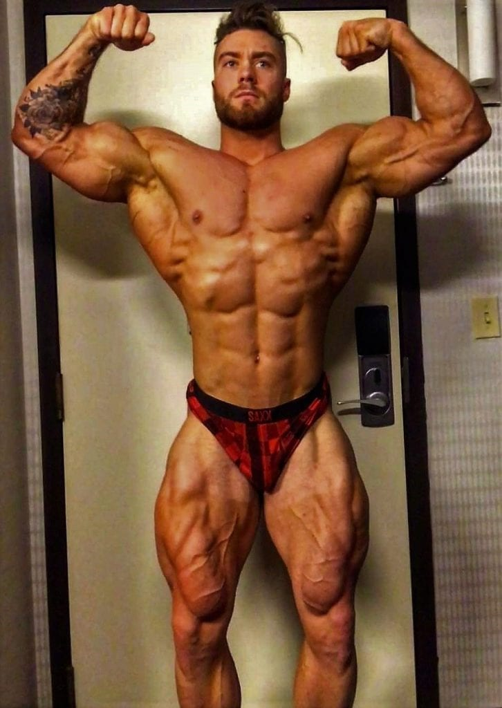 Chris Bumstead Frequently Asked Questions