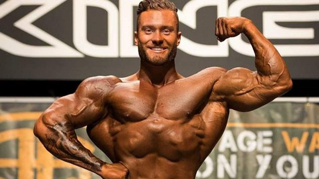 Chris Bumstead Quotes Motivation and Inspiration