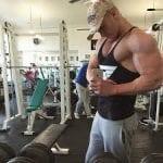 prefierce pre-workout