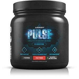pulse by legion