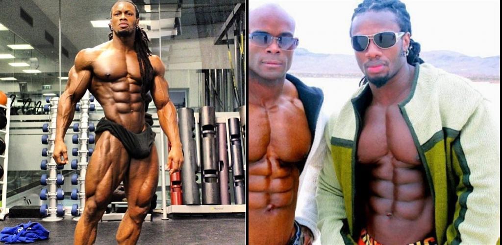What steroids does ulisses jr take kunzli organon pill