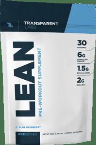 preseries lean