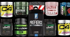 best-pre-workout-supplements-2020