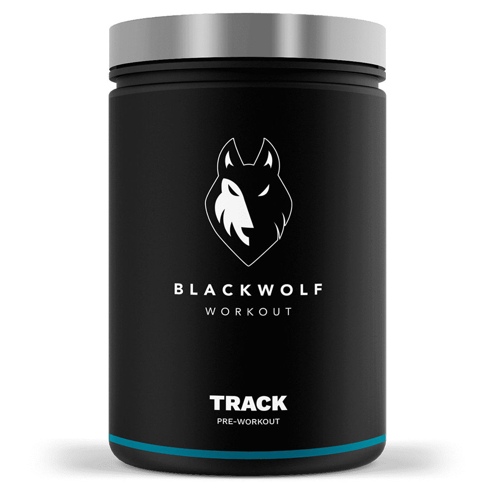 track pre-workout for home workouts