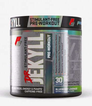 dr jekyll pre-workout