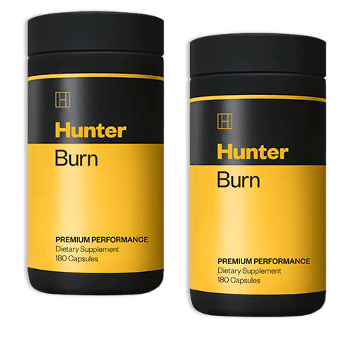 hunter burn for fast weight loss