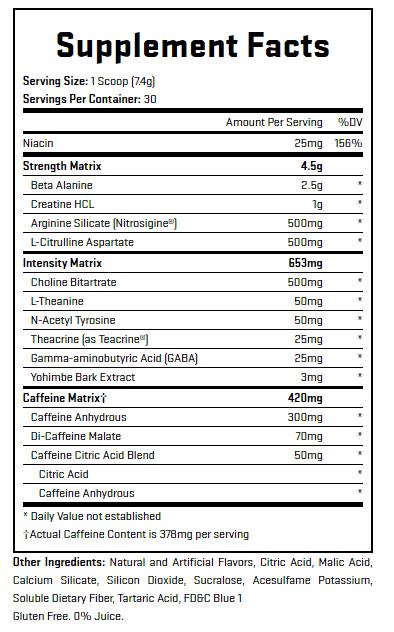 mr hyde nitrox ingredients