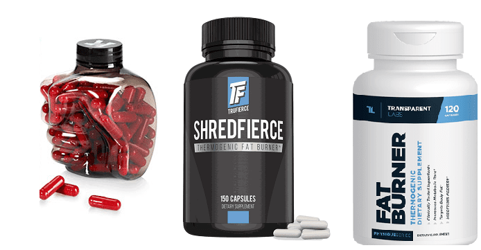 best fat burners for runners