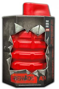 grenade AT4 review