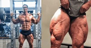 Mike O'Hearn natural bodybuilder