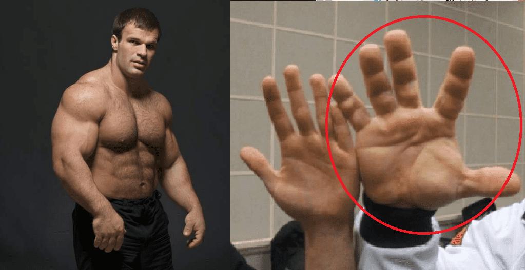 denis cyplenkov arm wrestler