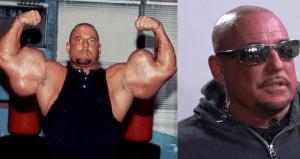 Greg valentino on steroid use