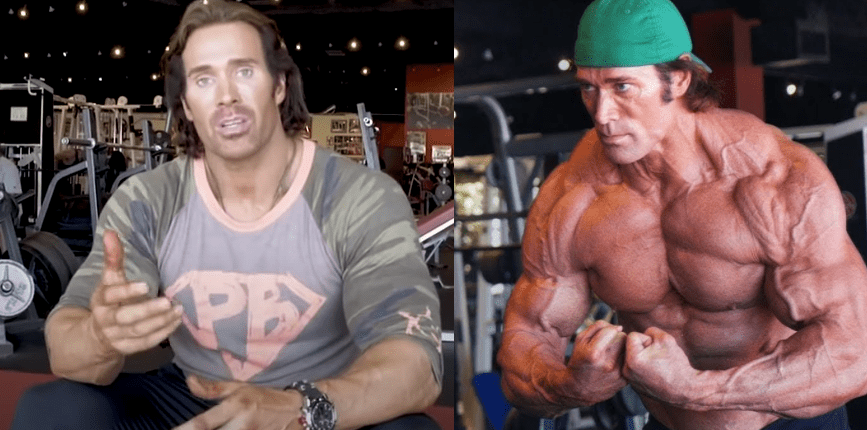 mike o hearn chest