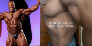phil heath fixed gut