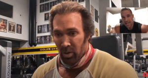 mike o hearn roasts greg doucette