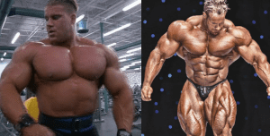 jay cutler reclaims title 2009
