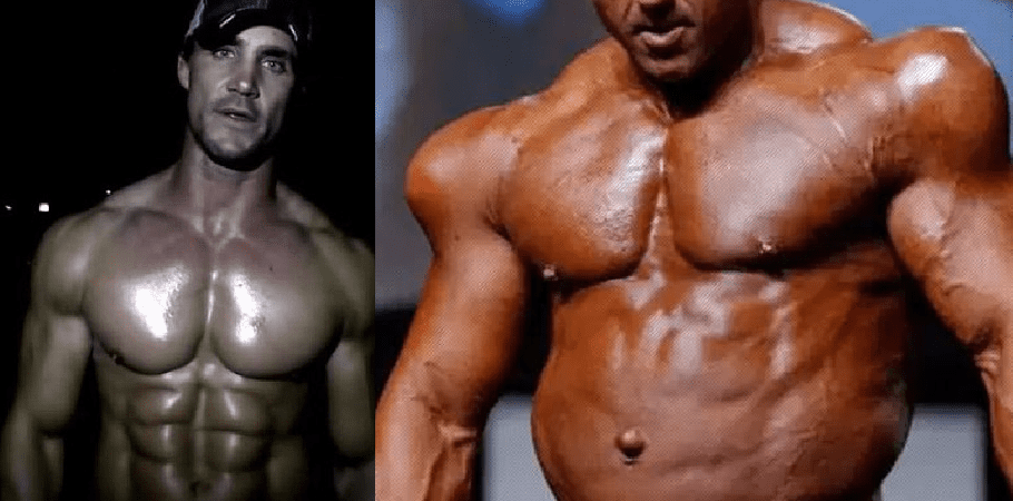 natural lifter vs steroid lifter